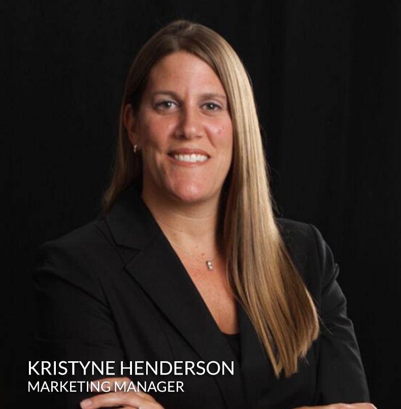 Kristyne Henderson