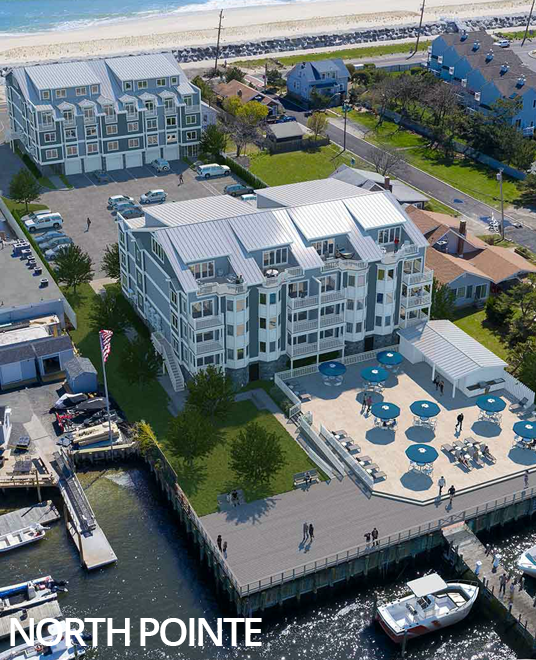 Learn More about North Pointe