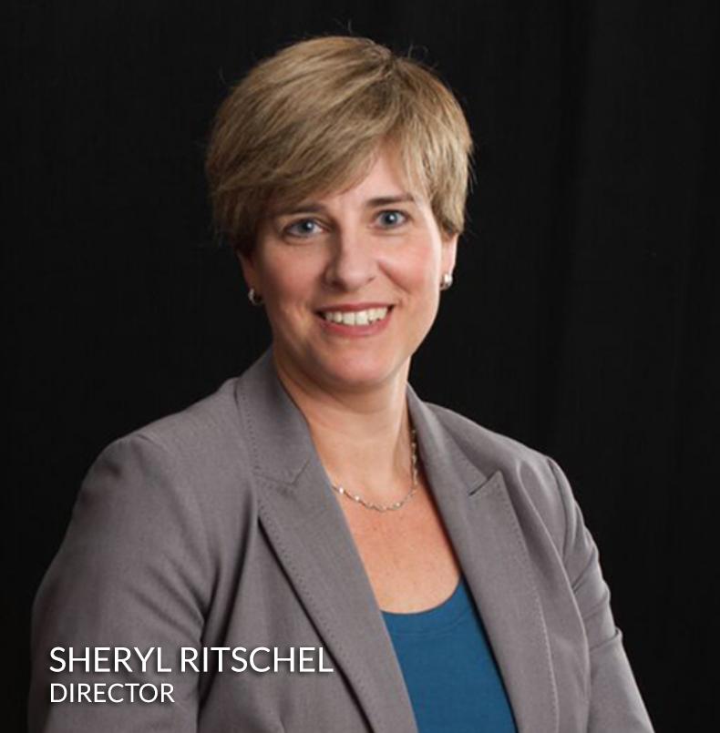 Sheryl Ritschel