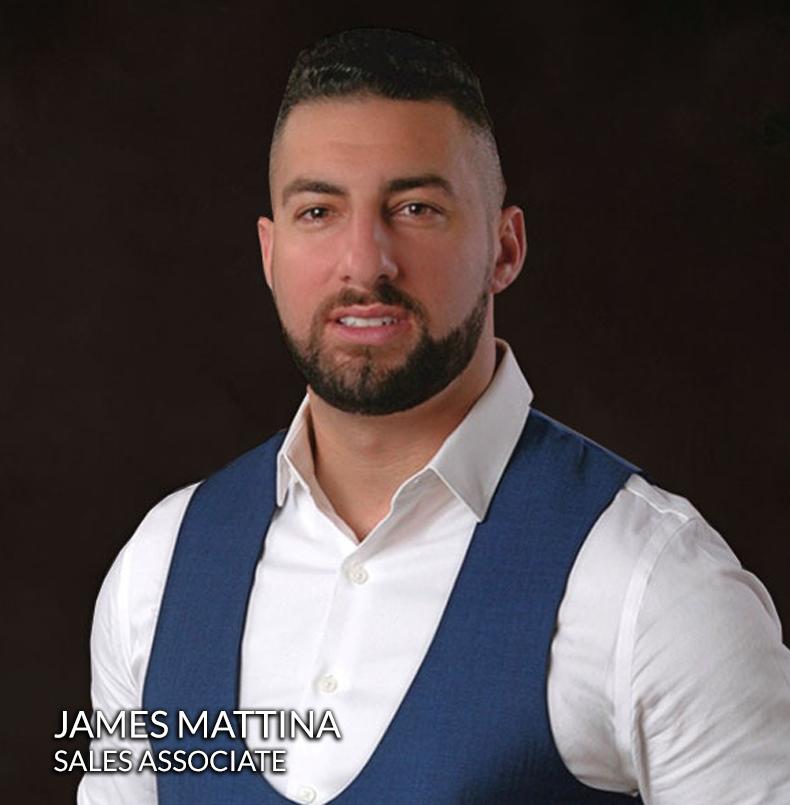 James Mattina