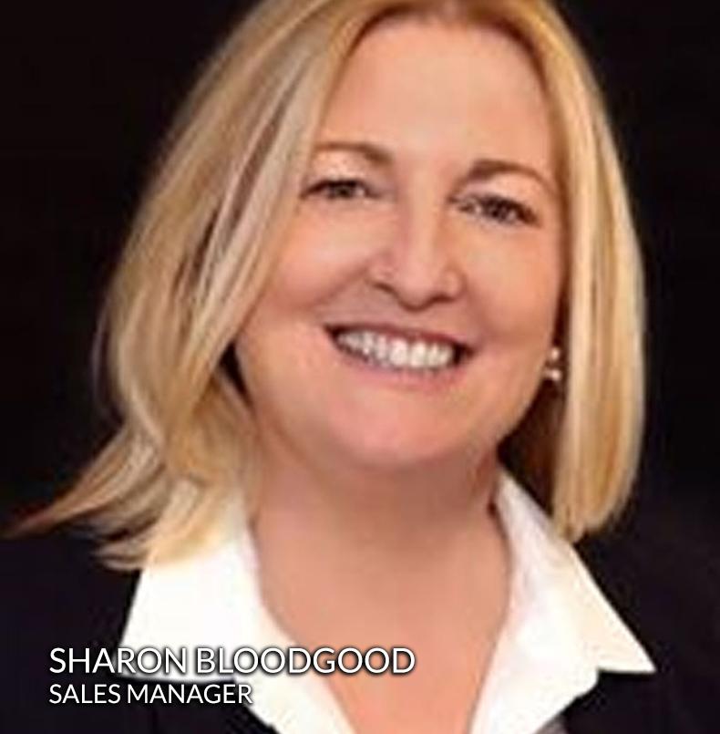 Sharon Bloodgood
