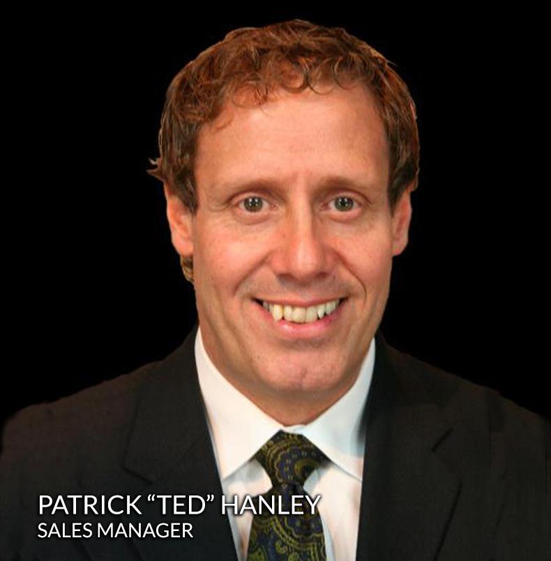 "Patrick ""Ted"" Hanley"