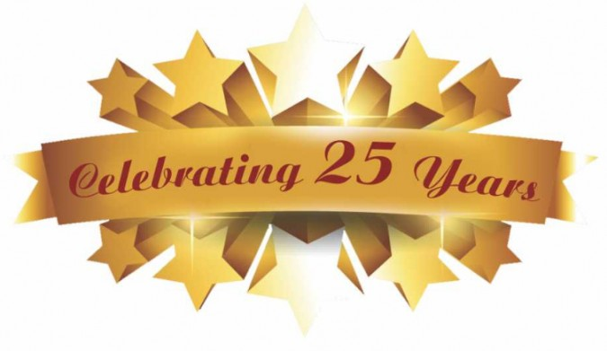 25 Years Serving the Homebuilding Industry